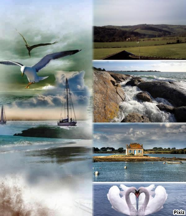 Crea paysage breton for Crea paysage